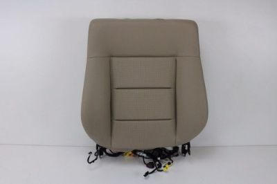 Buy 2010 - 2013 MERCEDES E350 FRONT RIGHT PASSENGER SIDE SEAT UPPER CUSHION TAN OEM motorcycle in Traverse City, Michigan, United States, for US $249.99