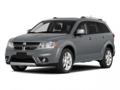2015 Dodge Journey R/T (Granite Crystal Metallic Clearcoat)