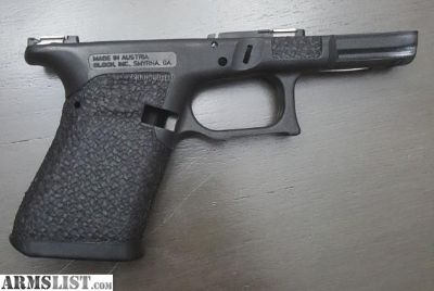 For Sale: Glock 19/23 Lower