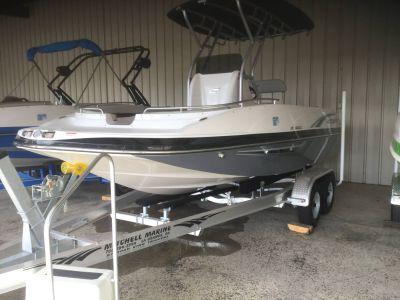 2018 Starcraft MDX 211 CC OB Center Console Boats Lagrange, GA