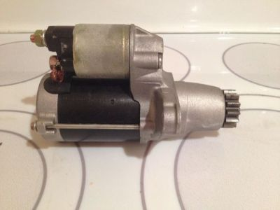 Find Starter Motor 2002-2013 Toyota Camry Solara Avalon motorcycle in Porter, Texas, United States, for US $100.00