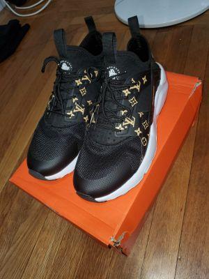 Nike hurrache custom