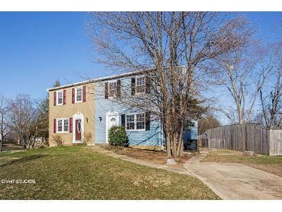 3 Bed 1.5 Bath Foreclosure Property in Arnold, MD 21012 - Match Point Dr
