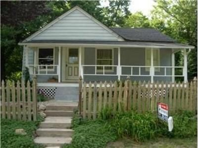 2 Bed 1 Bath Foreclosure Property in Excelsior Springs, MO 64024 - County Fair Cir