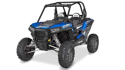 2016 Polaris RZR XP 1000 EPS Sport-Utility Utility Vehicles Castaic, CA
