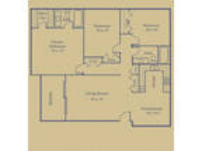 Briarwood Park Apartments - Three BR Two BA