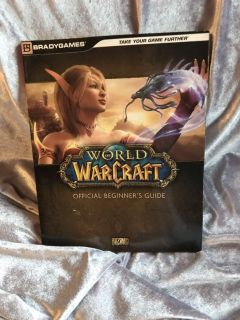 World of Warcraft official beginners guide