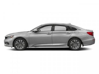 2018 Honda Accord Hybrid EX I4 (Lunar Silver Metallic)