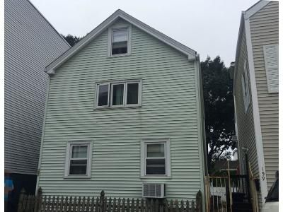 4 Bed 1.5 Bath Preforeclosure Property in Boston, MA 02127 - W 8th St
