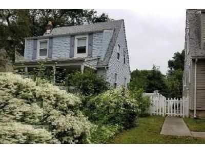 3 Bed 1.5 Bath Foreclosure Property in Dundalk, MD 21222 - Flagship Rd