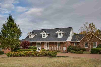 6275 John Hager Rd Mount Juliet Six BR, Perfect home for a