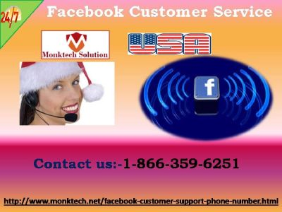 Dial Facebook Customer Service 1-866-359-6251To Know Role Of FB In Growing Business