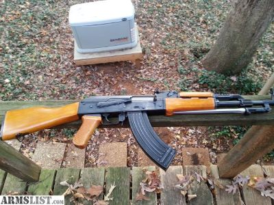 For Trade: Norinco MAK 90 Converted To 56 Spiker