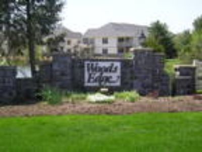 Woods Edge Townhomes - Two BR w/Loft Two BA Townhouse end