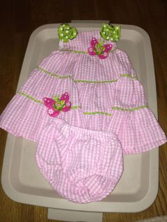 24 month outfit. EUC. $4. Pick up in Bon Air.