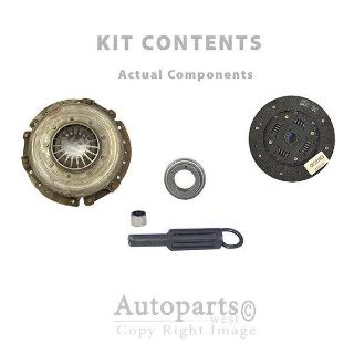 Find SACHS CLUTCH KIT K0315-04 '87 FORD MUSTANG 2.3 83 MERCURY CAPRI 2.3 74 74 motorcycle in Gardena, California, US, for US $84.95