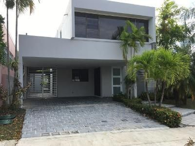 4 Bed 4.5 Bath Foreclosure Property in San Juan, PR 00926 - 39 64 St Hills Mansions