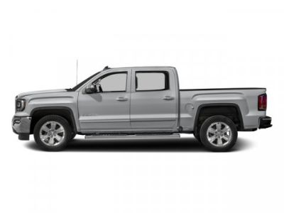 2018 GMC Sierra 1500 SLT (Quicksilver Metallic)