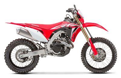2020 Honda CRF450X Motorcycle Off Road Asheville, NC
