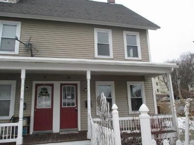 2 Bed 1.5 Bath Foreclosure Property in Northbridge, MA 01534 - D St