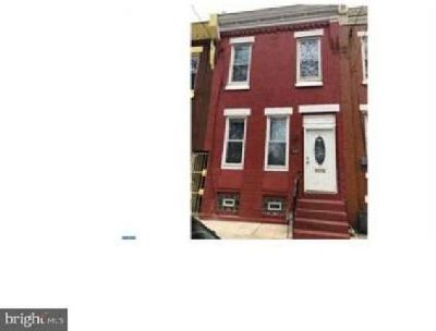 2941 N 9th St Philadelphia Four BR, Brick front, row home