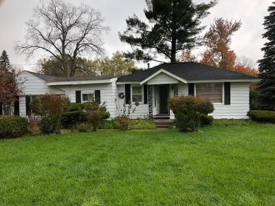 2 Bed 1 Bath Foreclosure Property in Lansing, MI 48911 - Herrick Dr