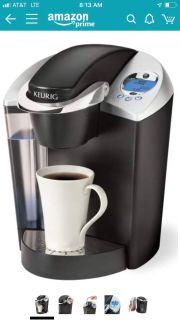 Keurig B60 brewer