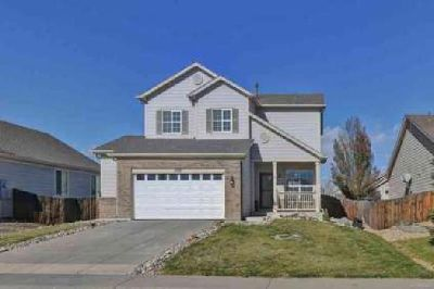 11371 Niagara Street Thornton Four BR, Welcome home to this