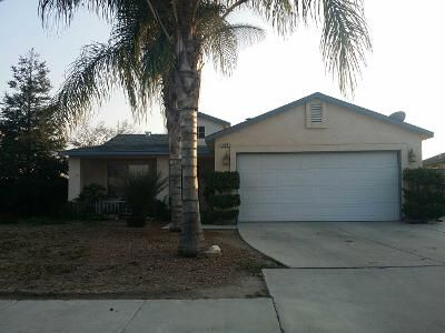 3 Bed 2 Bath Preforeclosure Property in Corcoran, CA 93212 - Birch Ave