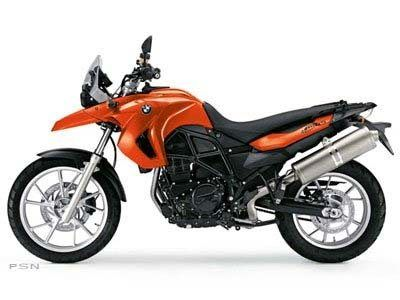 $5,999, 2010 BMW F 650 GS Adventure
