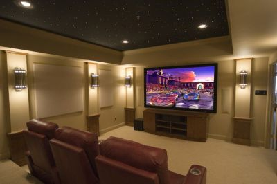 Best Home Theater Installation Service