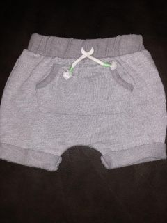 Cat and Jack 6-9 month shorts