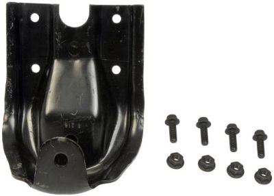 Purchase Leaf Spring Hanger Rear Dorman 722-007 motorcycle in Azusa, California, United States, for US $48.83