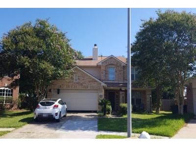 Preforeclosure Property in Baytown, TX 77523 - Country Squire Blvd