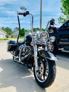 2018 Harley-Davidson ROAD KING CLASSIC