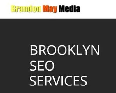 Brandon May Media - Brooklyn SEO Services