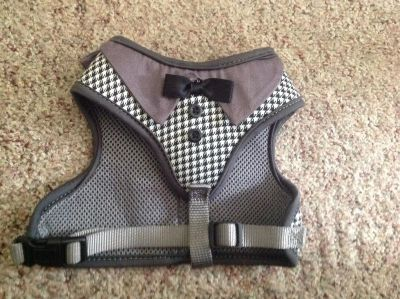 Size Small Dog Harness.