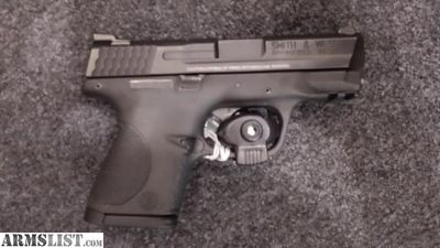 For Sale: S&W M&P 40c Tigard ATG