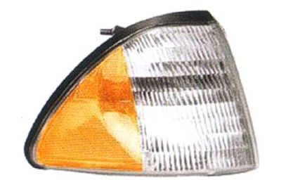 Sell Replace FO2551103 - 87-93 Ford Mustang Front RH Marker Light Assembly motorcycle in Tampa, Florida, US, for US $40.00