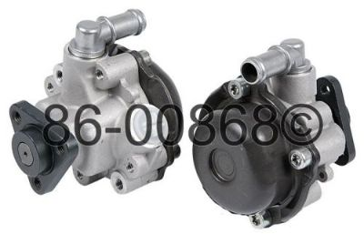 Buy New High Quality Power Steering Pump For Bmw 325I 330I 325Ci 330Ci E46 motorcycle in San Diego, California, United States, for US $124.95
