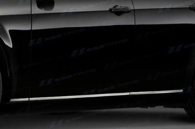 Purchase SES Trims TI-CM-112 05-10 Chrysler 300 Side Molding Car Chrome Trim motorcycle in Bowie, Maryland, US, for US $150.00