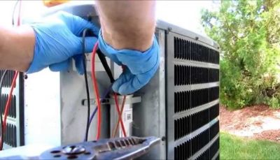 Gear Up The Functioning From AC Maintenance Plantation