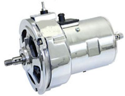 Alternator Chrome 75 AMP **Special**