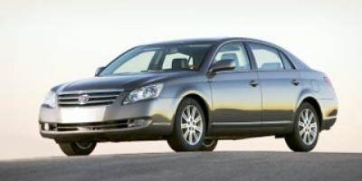 2005 Toyota Avalon XL (AVALON GREEN)