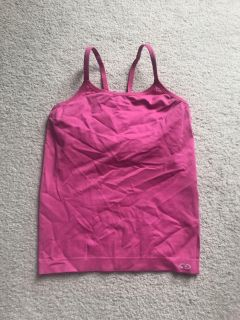 Champion Athletic Tank Size Small