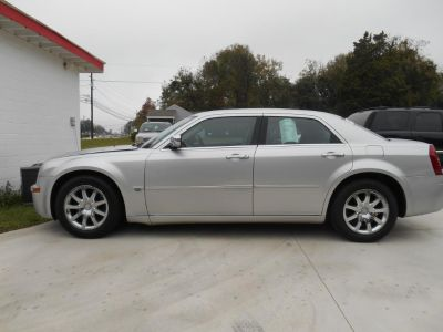 2007 Chrysler 300 C (Silver)