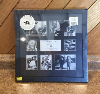 12 X 12 Picture Frames