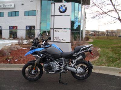 2019 BMW R 1250 GS Dual Purpose Motorcycles Centennial, CO