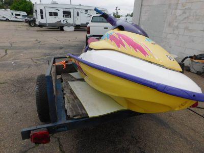 1995 Sea-Doo HX Other Watercraft Loveland, CO