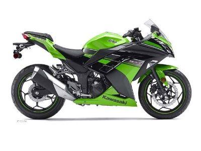 2013 Kawasaki Ninja 300 Sport Motorcycles Burleson, TX